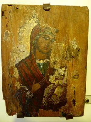 Bild: Bilder in der Marienkirche Foto 3