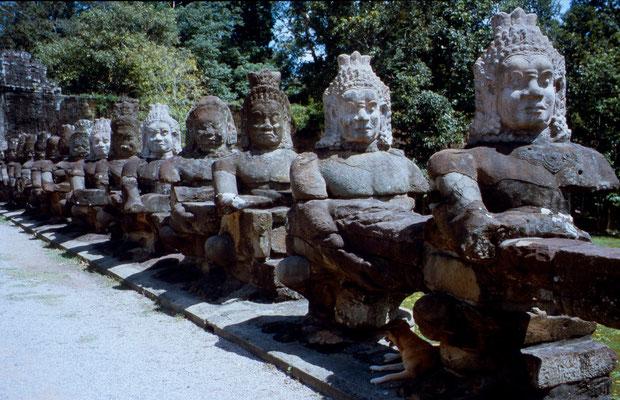 Bild: Ankor Wat - Foto 3