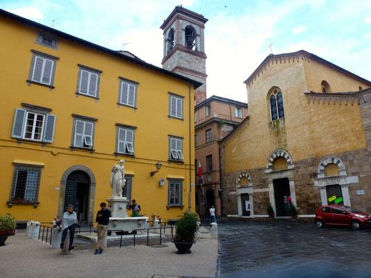 Bild: Lucca