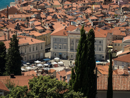 Die Stadt Piran - Foto 3