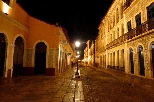 Bild: Sao Luis in Nordbrasilien - Foto 9