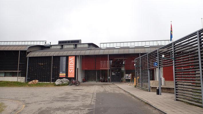 Bild: Museum Siida
