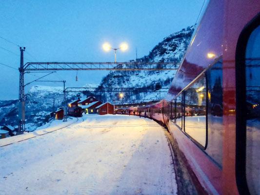 Bild: Die Bergbahn - Foto 2