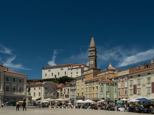 Die Stadt Piran - Foto 1