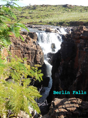 Bild: Berlin Falls