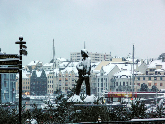 Bild: Ålesund - Foto 2