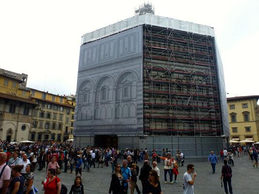 Bild: Piazza del Duomo