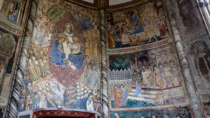 Bild: San Giovanni a Carbonara