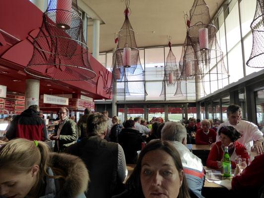 Bild: Restaurant Gosch