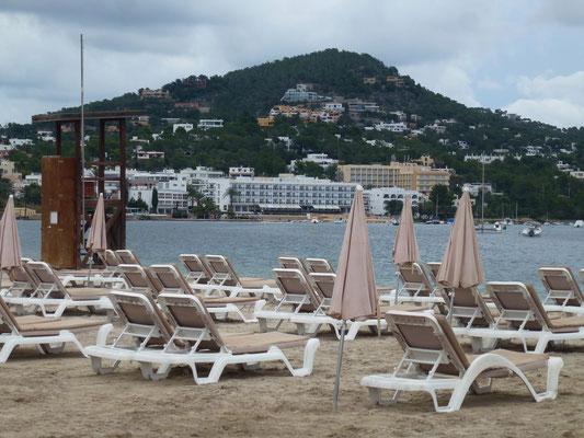 Bild: Strand von Talamanca - Foto 4