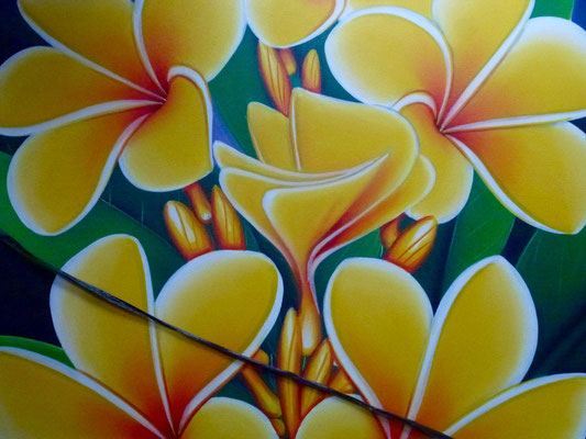 Bild: Kunst auf Bali - Foto 9