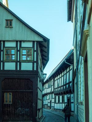 Bild: Marktstraße 1 bis 3 in Wernigerode im Harz - Foto 1