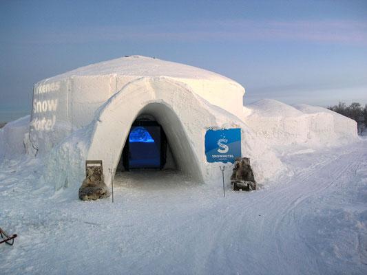 Bild: Snow Hotel - Foto 6