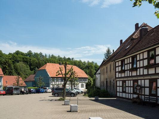 Bild: Walkenried im Südharz Foto 4
