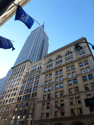 Bild: Empire State Building - Foto 2