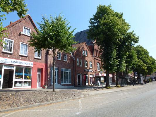 Bild: Burg auf Fehmarn