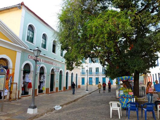Bild: Sao Luis in Nordbrasilien - Foto 6