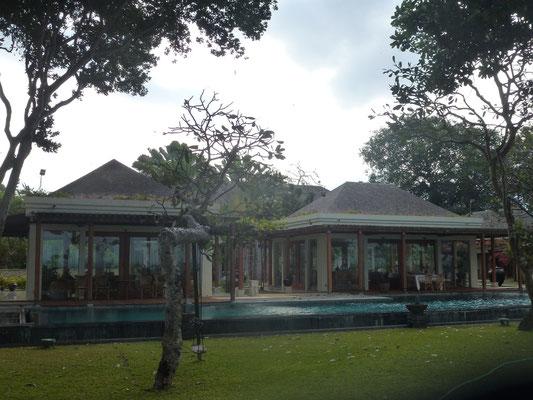 Bild Hotelanlage in Sanur auf Bali - Foto 3