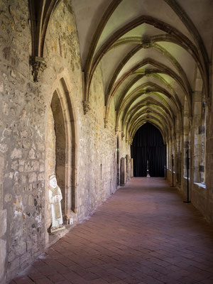 Bild: Kloster Walkenried im Südharz - Foto 3