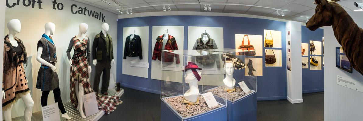 Bild: Tweed Ausstellung