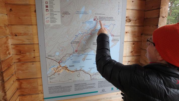 Bild: Der Plan Pielpajärven