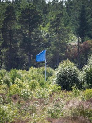 Bild: Culloden Battlefield