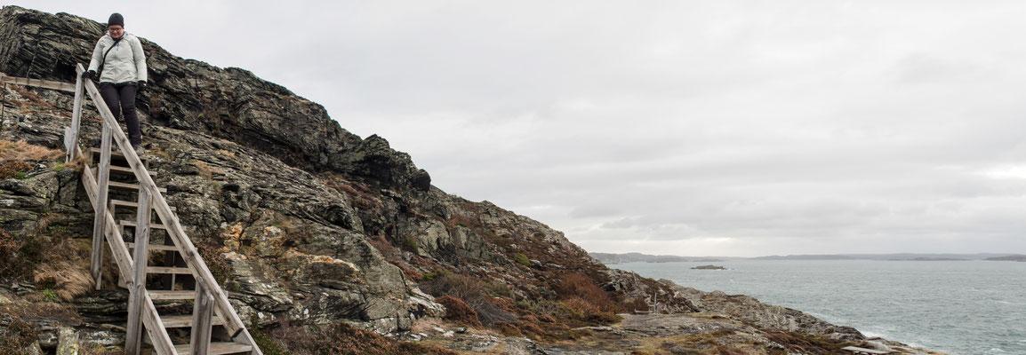Bild: Die Insel