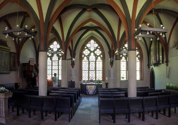 Bild: Kloster Walkenried im Südharz - Foto 4