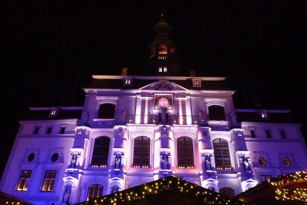 Bild: Rathaus