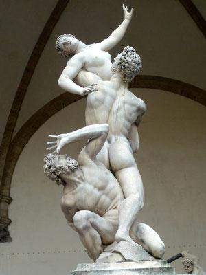 Bild: Skulptur