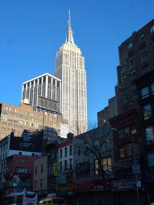 Bild: Empire State Building - Foto 1