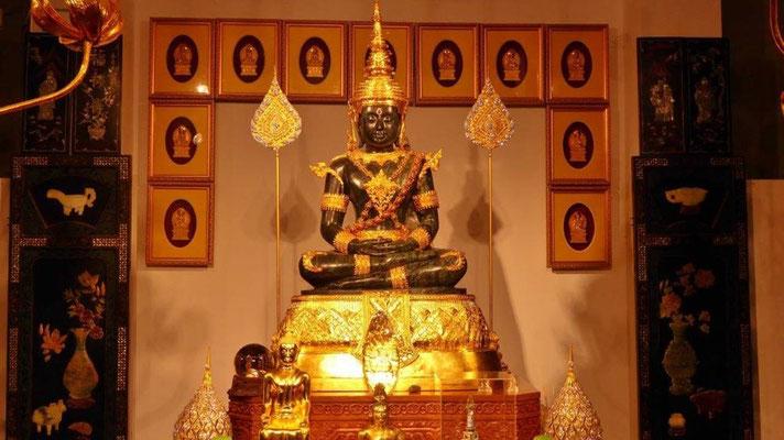 Bild: Bhudda