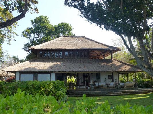 Bild Hotelanlage in Sanur auf Bali - Foto 1