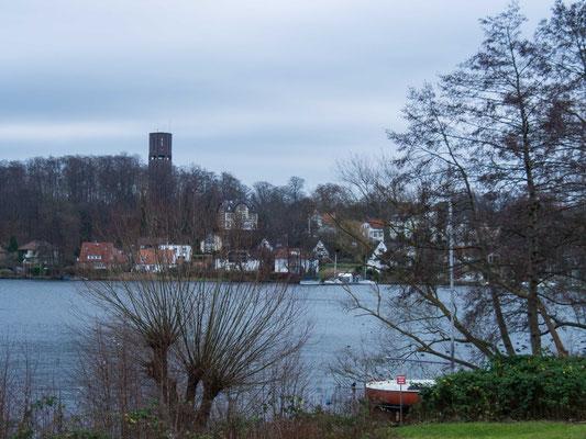 Bild: Blick auf den Domsee