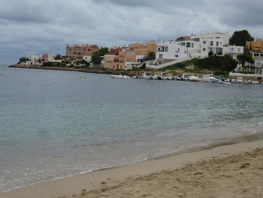 Bild: Strand von Talamanca - Foto 5