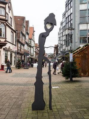 Bild: Lichtart in Celle - Foto 3