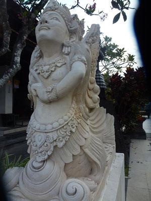 Bild: Wächter Dämonen auf Bali - Foto 4