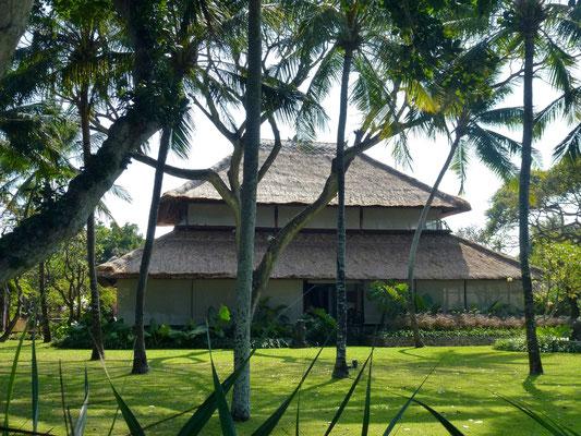 Bild Hotelanlage in Sanur auf Bali - Foto 5