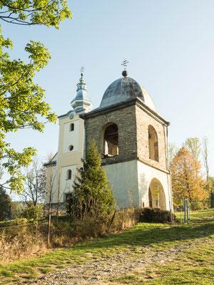 Bild: Kirche Smolnik Heiliger St. Nikolaus - Foto 2