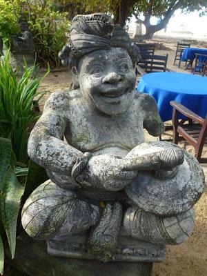 Bild: Wächter Dämonen auf Bali - Foto 1
