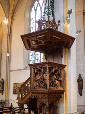 Bild: Die Johanniskirche in Osnabrück - Foto 3