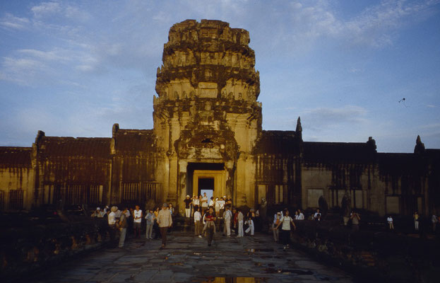 Bild: Ankor Wat - Foto 6