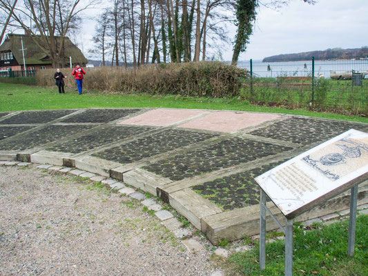 Bild: Schlosswiese