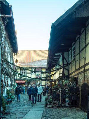 Bild: Marktstraße 1 bis 3 in Wernigerode im Harz - Foto 2
