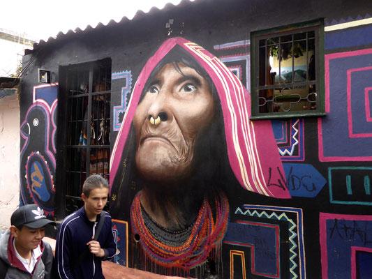 Bild: Street Art - Foto 1