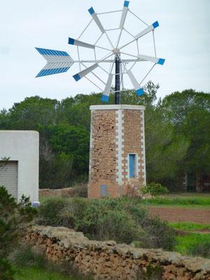 Bild: Wassermühle