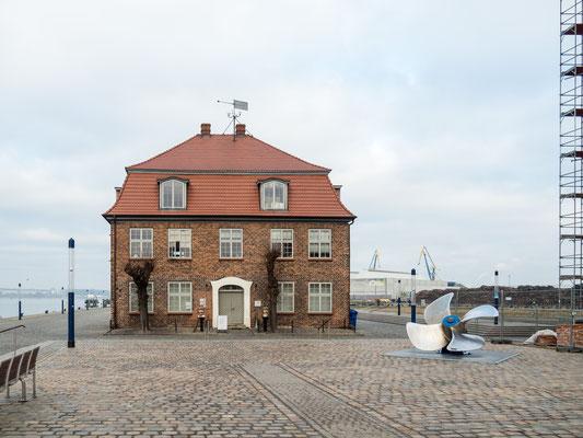 Bild: Das Baumhaus in Wismar - Foto 2