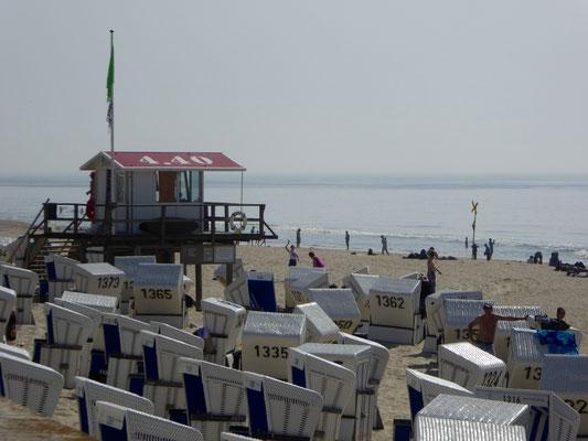 Bild: Strand