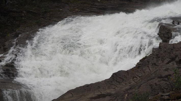 Bild: Wasserfall