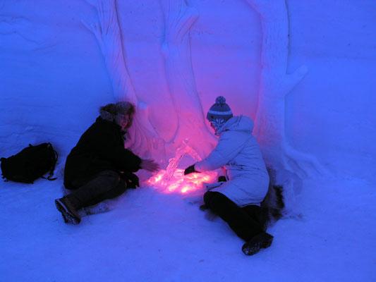 Bild: Snow Hotel - Foto 3
